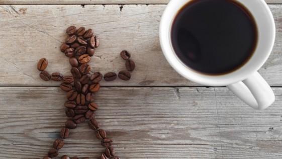 La cafeína, menos grasa y más rendimiento