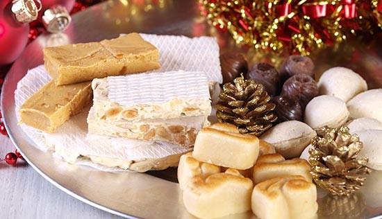 Los 4 fantásticos de la Navidad