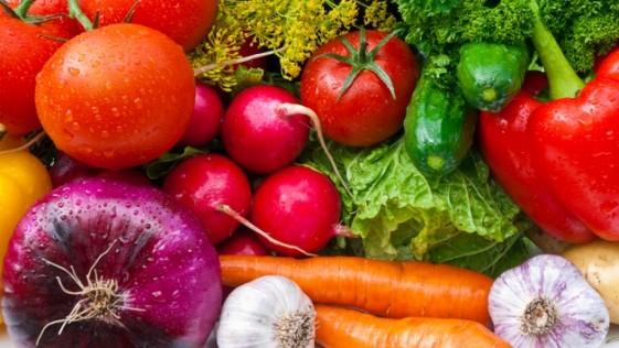 4 alimentos para depurar en tiempo récord