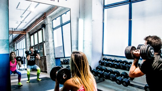 Plan definitivo para ganar músculo