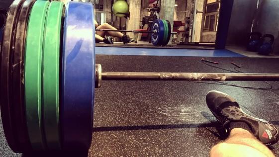 Entrenamiento: ¿debemos llegar al fallo muscular?