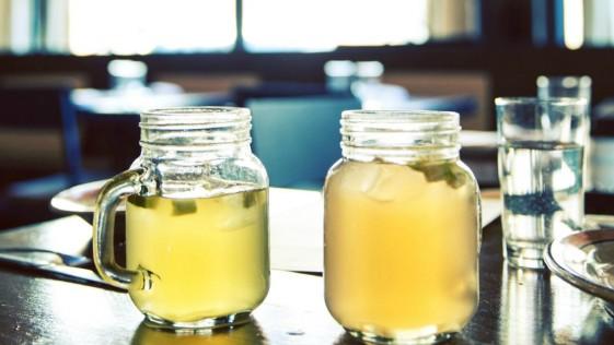 Switchel; la nueva súper bebida para hacer en casa