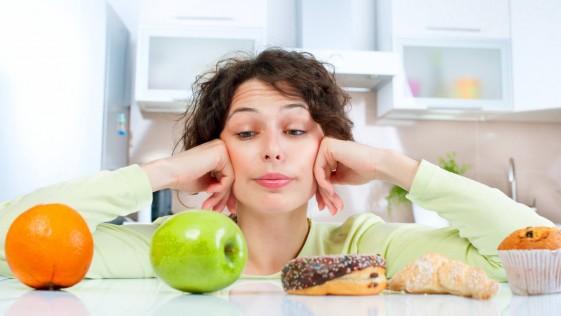 ¿Hambre o ansiedad? Aprende a evitar tentaciones