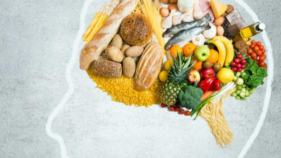 TOP 10 de alimentos para el cerebro