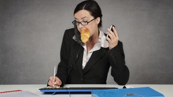 ¿El estrés engorda? ¿Cómo podemos evitarlo?