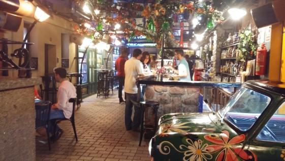 El Delicatessen de Ávila