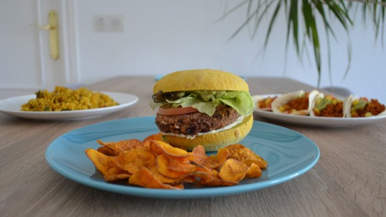 Comida vegana vs comida normal: ¿se nota la diferencia?