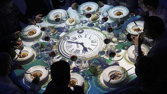 ¿Qué es el Table Mapping?