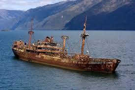El hallazgo imposible de un barco fantasma desaparecido en 1925