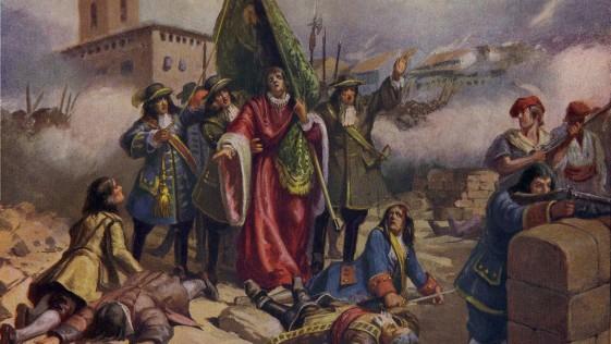 Quince descabellados mitos del nacionalismo catalán