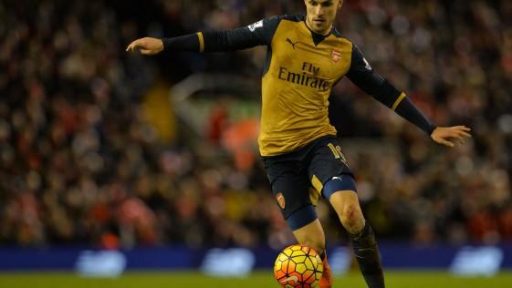 La verdad sobre la «maldición Ramsey»: un gol una muerte