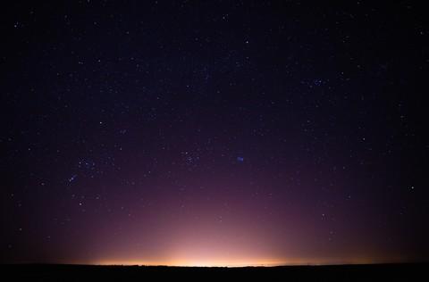 La ilusión y las estrellas
