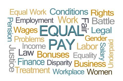 Día europeo de la igualdad salarial