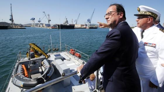 Hollande, dudoso impulsor de la reforma que necesita Europa