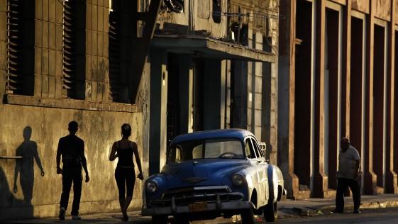 Cuba, la hora del fin del embargo