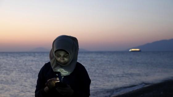 Cuando es la verdad lo que se ahoga en el Mediterráneo