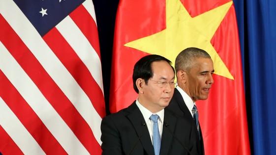 Vietnam, de enemigo comunista a potencial aliado de EE.UU.