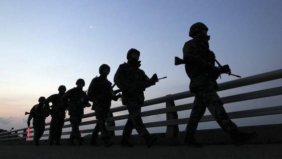 Corea, la herida sin cerrar del paralelo 38