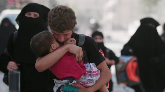El grito ignorado de Alepo