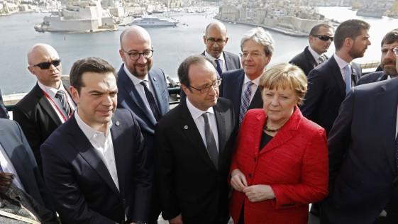 Europa pierde otra oportunidad