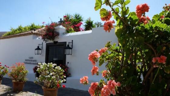 Fin de verano: de Betancuria a Las Rozuelas