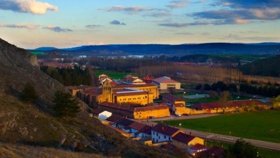 Monasterio de Santa María la Real: un grande del románico en Palencia