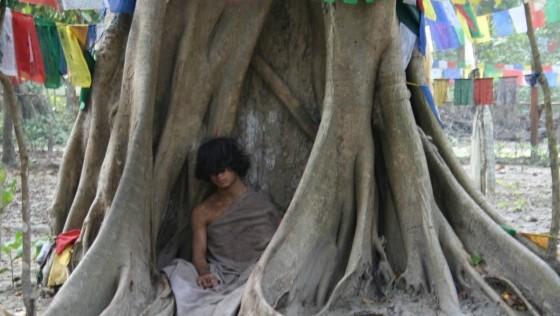 La increíble historia del Pequeño Buda de Nepal