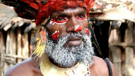 """En Goroka, la sorprendente """"capital"""" de las Tierras Altas de Papúa"""