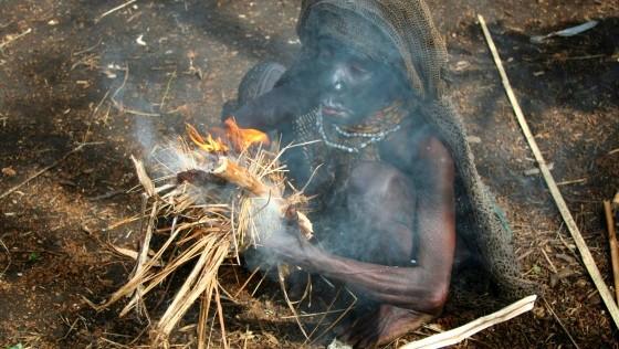 Asaro y Jiwaka, ¿las tribus más antiguas del mundo?