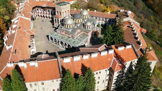 Rila, el corazón espiritual de Bulgaria