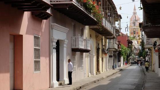 Blas de Lezo, héroe de Cartagena de Indias