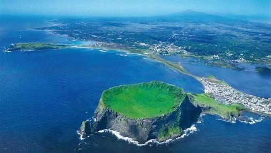 Jeju, la joya de Corea del Sur