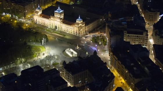 ¿Sabes cuál es la ciudad mejor iluminada del mundo? La tenemos muy cerca…