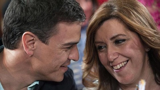 Pedro Sánchez, un hombre que dice no