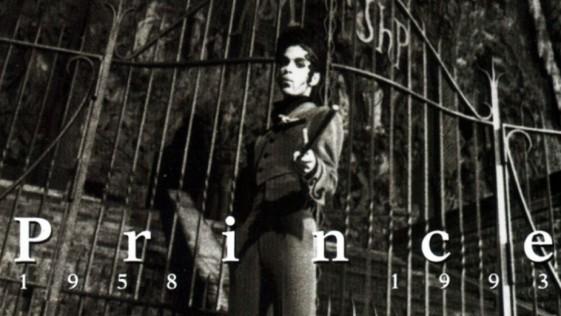 El gran artista conocido como Prince