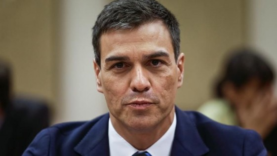 «El PSOE no era esto»