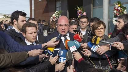 Murcia, la Púnica y la corrupción