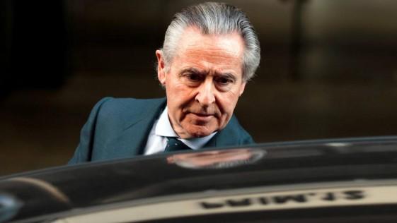 Blesa, otro de los hombres de Aznar