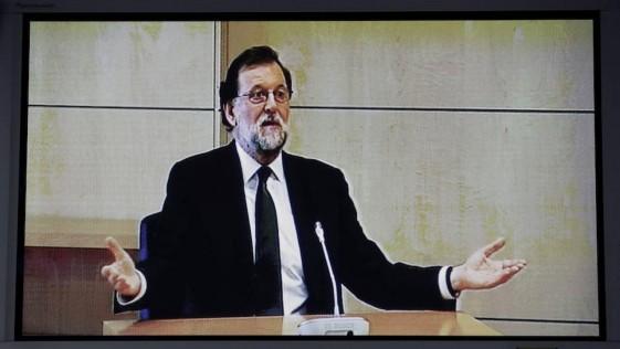 Rajoy de romería