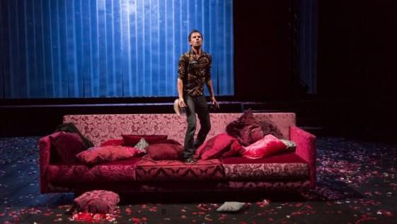 Lorenzaccio: En el espejo de Hamlet