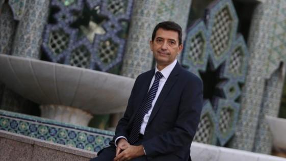 Rafael Domenech: «Nuestros problemas no se van a solucionar aumentando la deuda»