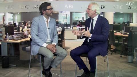 José Moncada: «Hay inversores que buscan también una rentabilidad social»