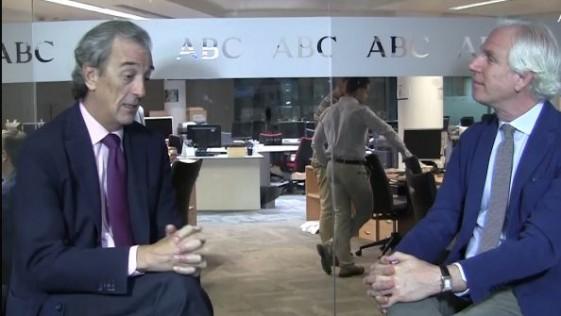 Rafael de la Hoz: «Los arquitectos estamos expectantes con el grafeno, un material milagro»