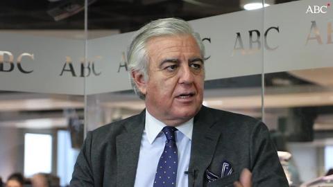 Antonio Camuñas: «En las elecciones de EE.UU. han sido desacreditados los medios tradicionales»