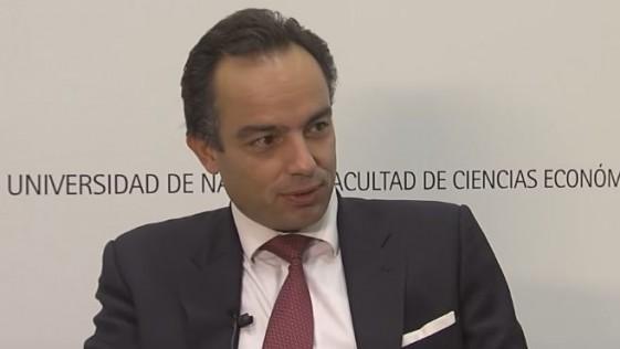 Alejandro Beltrán: «Hay que dar oportunidades de desarrollo a los trabajadores para retenerlos»