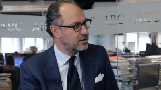 Stefano Marini: «Se ha mejorado mucho el perfil de los gobiernos corporativos españoles»