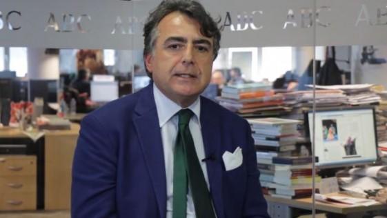 Alberto Bocchieri: «El talento es integridad, liderazgo, visión y capacidad de manejar la incertidumbre»