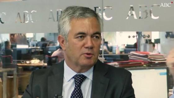 Santiago Satrústegui: «La jubilación a los 65 años no es sostenible»
