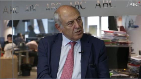 José Antonio Marina: «La educación se arreglaría si fuera una preocupación para los españoles»