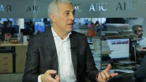 Ernest Quingles: «En España está arraigando al fin la cultura del emprendimiento»